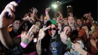 Yelawolf - Slumerican Tour Part 9