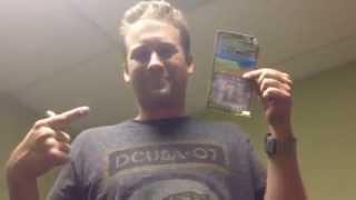 Lottery Scratch Off Winner Freakout!
