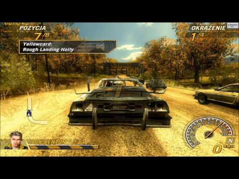 FlatOut 2 - 60FPS Playthrough (12/43)