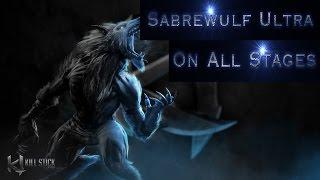 getlinkyoutube.com-Killer Instinct Sabrewulf Ultra All Stages