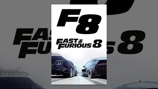 Fast & Furious 8 (VF)