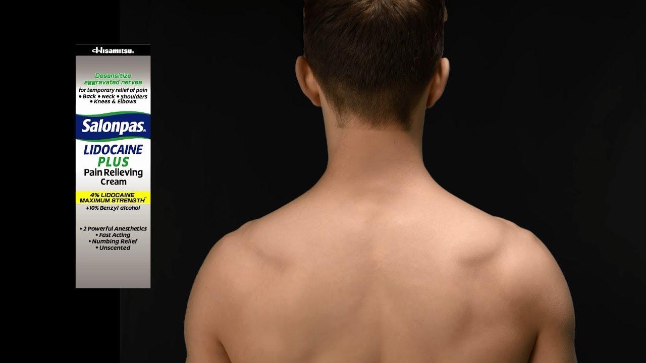 How to apply salonpas salonpas pain relief patch solutioingenieria Choice Image