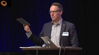 LEDA 2017 - Magnus Rudehäll