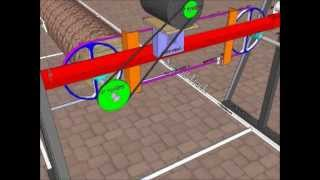 getlinkyoutube.com-Sawmill Plans in 3d