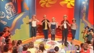 getlinkyoutube.com-Hi-5 - All Series 1 Songs