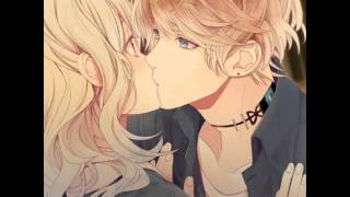 getlinkyoutube.com-Diabolik lovers Shu y Yui ( tu mirada )