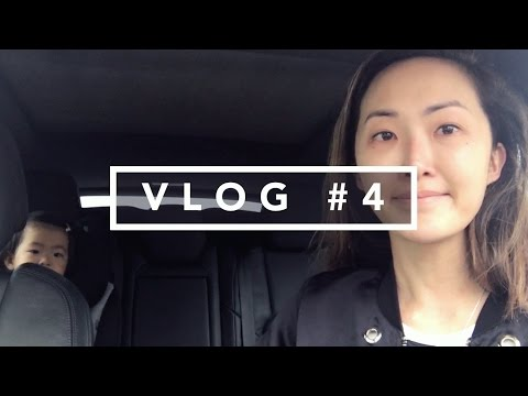 My Unglamourous REAL Life | Vlog #4