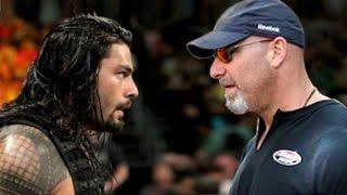 WWE | BILL GOLDBERG Returns |  Goldberg | Spears |  Top | 10 | Brock Lesnar VS Goldberg width=