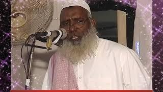 ( 8-12-17-WALADAT E RASOOL SAW)MOLANA ABDUL HAQ NOORPURI SAHIB