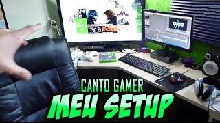 getlinkyoutube.com-Meu Setup / CANTO GAMER - 40.000 Inscritos [Atualizado]