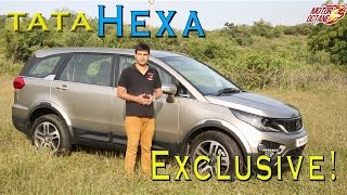 getlinkyoutube.com-Tata Hexa Honest Review - Hinglish