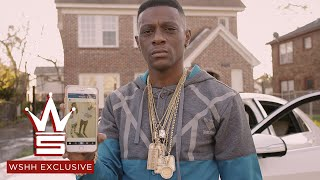 Boosie Badazz - Wanna B Heard (ft. Slim Thug )