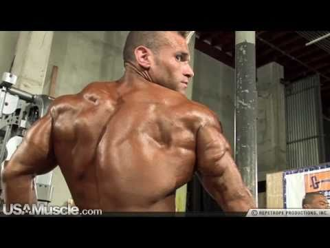 HD Muscle from the 2010 Southern States Bodybuilding Championships
