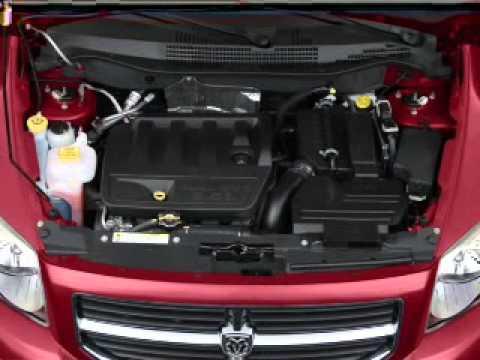 2008 Dodge Caliber - ... VISTA CA