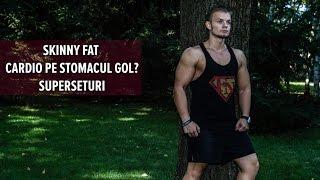 getlinkyoutube.com-Skinny Fat | Cum schimbi antrenamentul? | Q&Angel #7