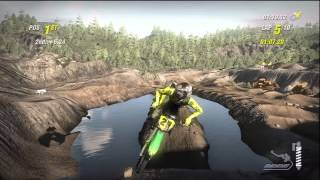 getlinkyoutube.com-Mx vs Atv Alive- Quarry Basin MXOT Moto 1