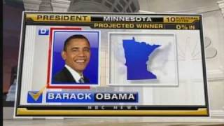 getlinkyoutube.com-2008 Presidential Election Results