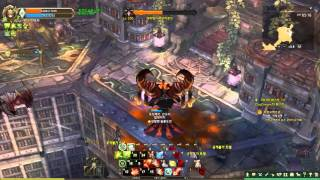 getlinkyoutube.com-[Tree of Savior] 197 Doppelsoldner vs 200 Firelord