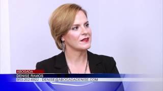 Denise Ramos – Casos Familiares