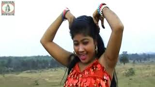 getlinkyoutube.com-Bengali Purulia Songs 2015  - Gulapi Gaal | Purulia Video Album - Thoke Geli Behenjal Thele Thele