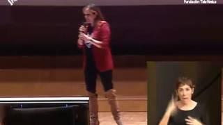 getlinkyoutube.com-Karyme Lozano en LQDVI Valencia 2012