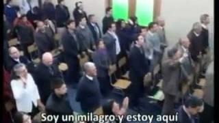 getlinkyoutube.com-Hnos Del Chile - Soy Un Milagro - Sou Um Milagre - El Mensaje de La Hora