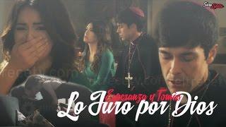 getlinkyoutube.com-Esperanza y Tomàs - Lo juro por Dios
