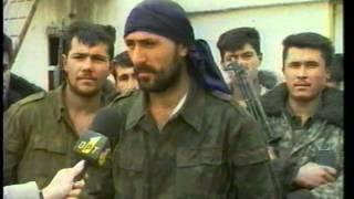 getlinkyoutube.com-Военный РЕПОРТАЖ. Таджикистан. Декабрь 1996 года (2)