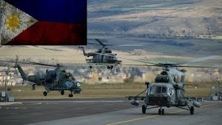 getlinkyoutube.com-Philippines Will Purchase Attack Helicopters From Russia