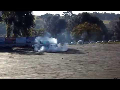 Cavalo de Aço - Xaxim/SC - 18/05/2014