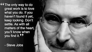 getlinkyoutube.com-Motivational music for success in life | Steve Jobs