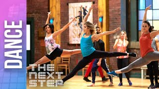 """getlinkyoutube.com-The Next Step - Extended Dance: """"Take It to the Top"""" (Season 4)"""