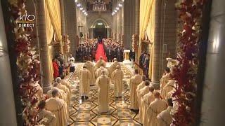 Messe Solennelle D Action De Grâce   Fête Nationale De Monaco
