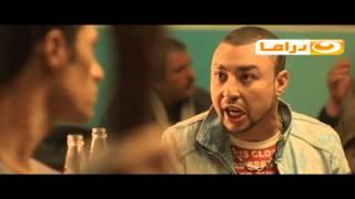 getlinkyoutube.com-مشهد خنافة حبيشة مع صورصار في القهوة من مسلسل ابن حلال