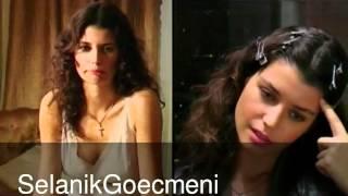 getlinkyoutube.com-Beren Saat - Güz Sancisi Kamera arkasi görüntüleri