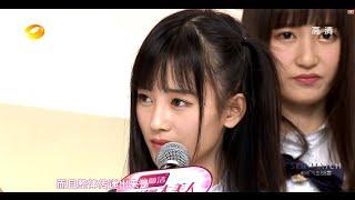 getlinkyoutube.com-SNH48《我是大美人》鞠婧祎 四千年美女