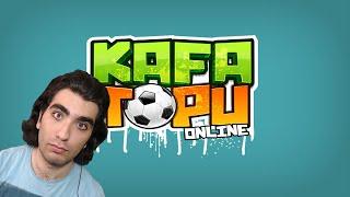 getlinkyoutube.com-Mobil Oyun - Online Kafa Topu [Android&İos]