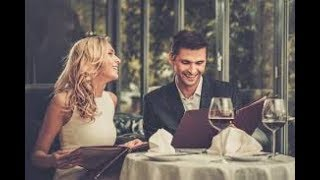 """getlinkyoutube.com-First Date """"Formula"""" That GUARANTEES A Great Time"""