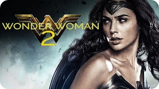 WONDER WOMAN 2 Movie Preview | What we know and what we wish to see in Wonder Woman 1984!