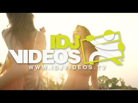 Playa - I Feel Free (Foam Fest Anthem 2012)  OFFICIAL VIDEO