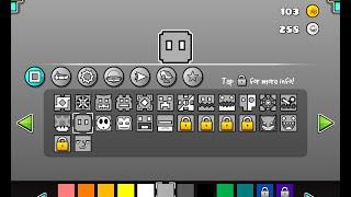 "getlinkyoutube.com-[Geometry Dash] How to get the ""Nice Shot"" icon"