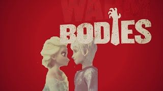 getlinkyoutube.com-Warm Bodies Trailer | Non/Disney | Jelsa