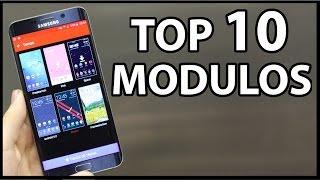 getlinkyoutube.com-Los Mejores MODULOS XPOSED para Android - 2016