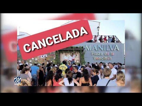 Se suspende la fiesta de la Vendimia en Manilva