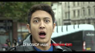 getlinkyoutube.com-Love Notes From Dimas Anggara (London Love Story The Movie)