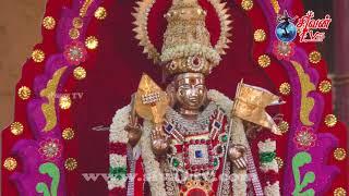இணுவில் கந்தசுவாமி கோவில் தீர்த்தத்திருவிழா 12.07.2018