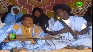 getlinkyoutube.com-ابيب ولد النان و بلخير |مسُ ايديكم | التلفزة الموريتانية
