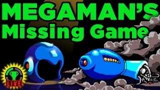 getlinkyoutube.com-MegaMan Unlimited - The Megaman Game You NEVER Played!