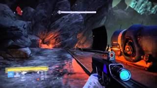 getlinkyoutube.com-Destiny TTK: *BEST Fusion Rifle* | Susanoo Warlock Exclusive Fusion Rifle