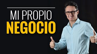 getlinkyoutube.com-Cómo crear mi propio negocio, como independizarme / How to create my own business